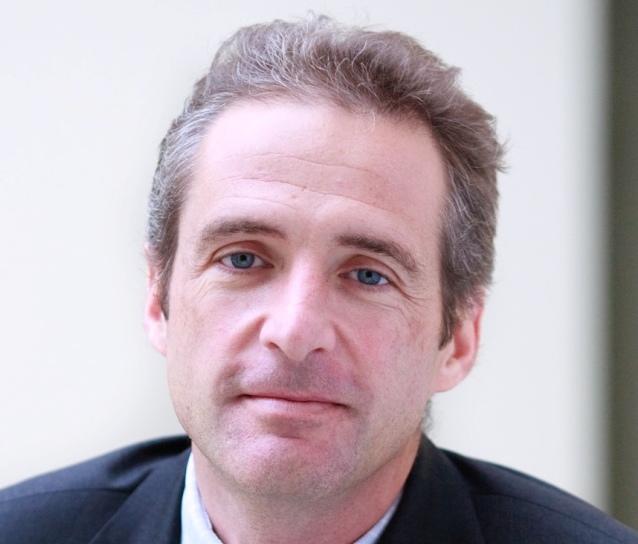 Jean-François Pourdieu