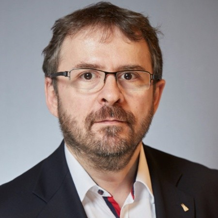 Jean-Michel Ycre