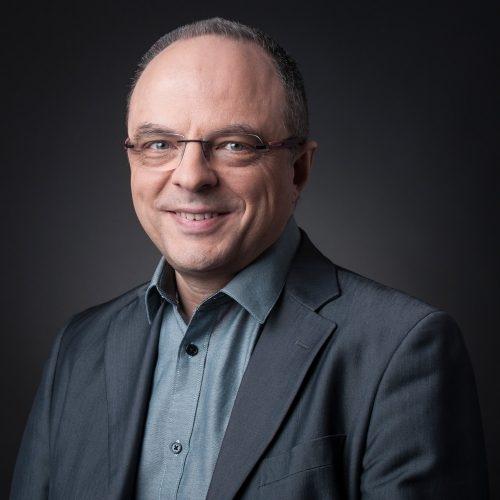Jean-Pierre Bouiller Sofimac