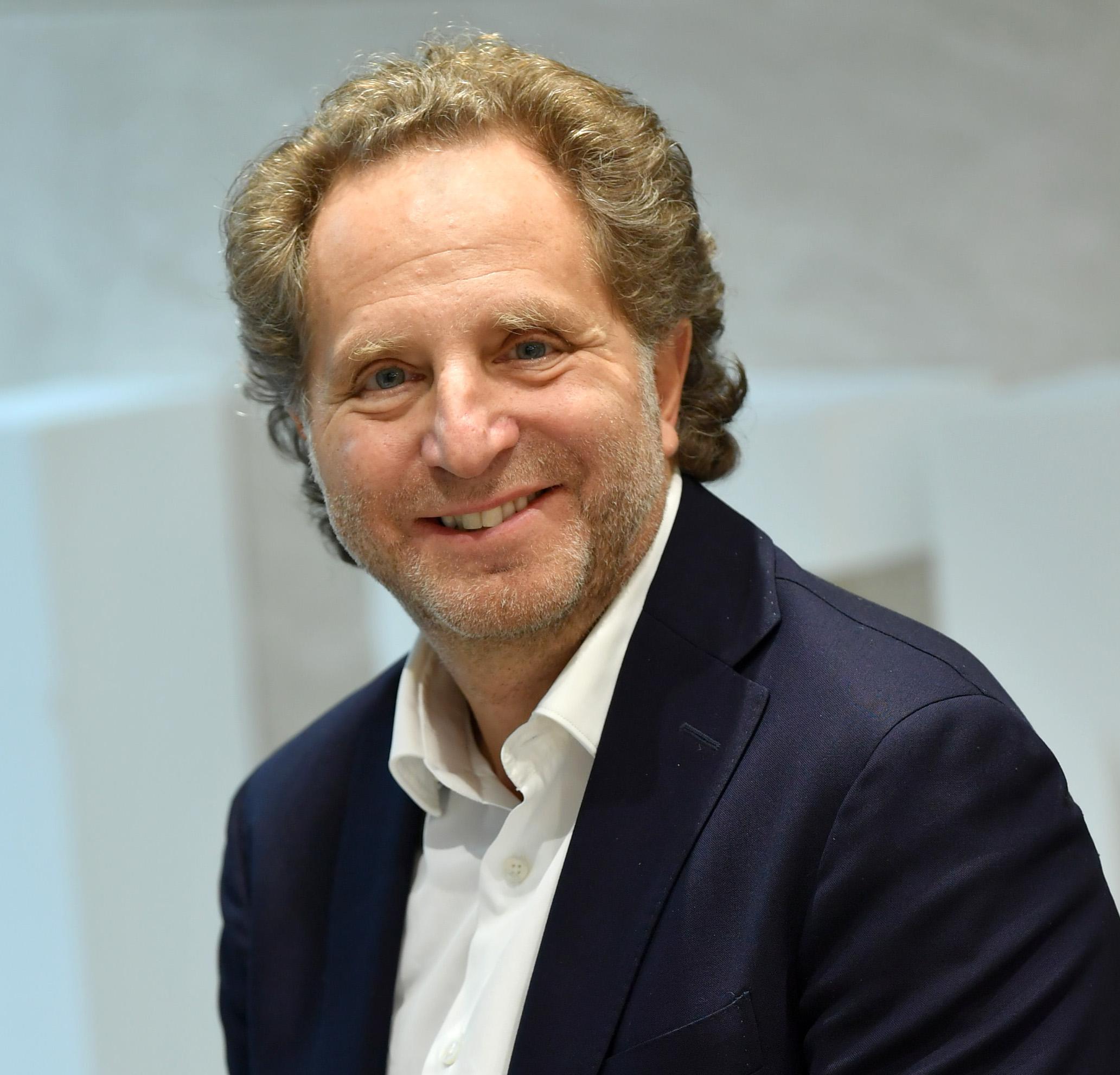 Jean-Stéphane Arcis