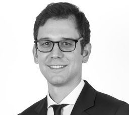 Jérémie Falzone, Cathay Capital Private Equity