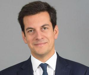 Jérôme de Bucy, Bpifrance Investissement