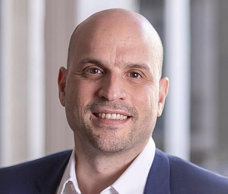 Jérôme Girszyn, Platina Partners