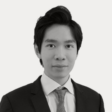 Jinchen Cai, Cathay Capital Private Equity