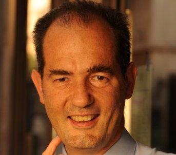 Joël Rosenberg, BNP Paribas