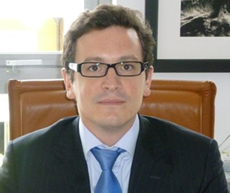 Johan Gaulin, EY Société d'Avocats