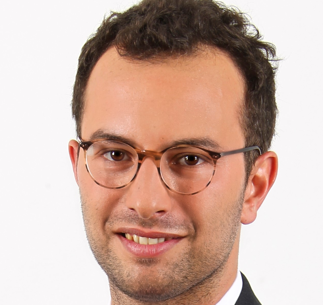 Jonathan Abensour, Linklaters