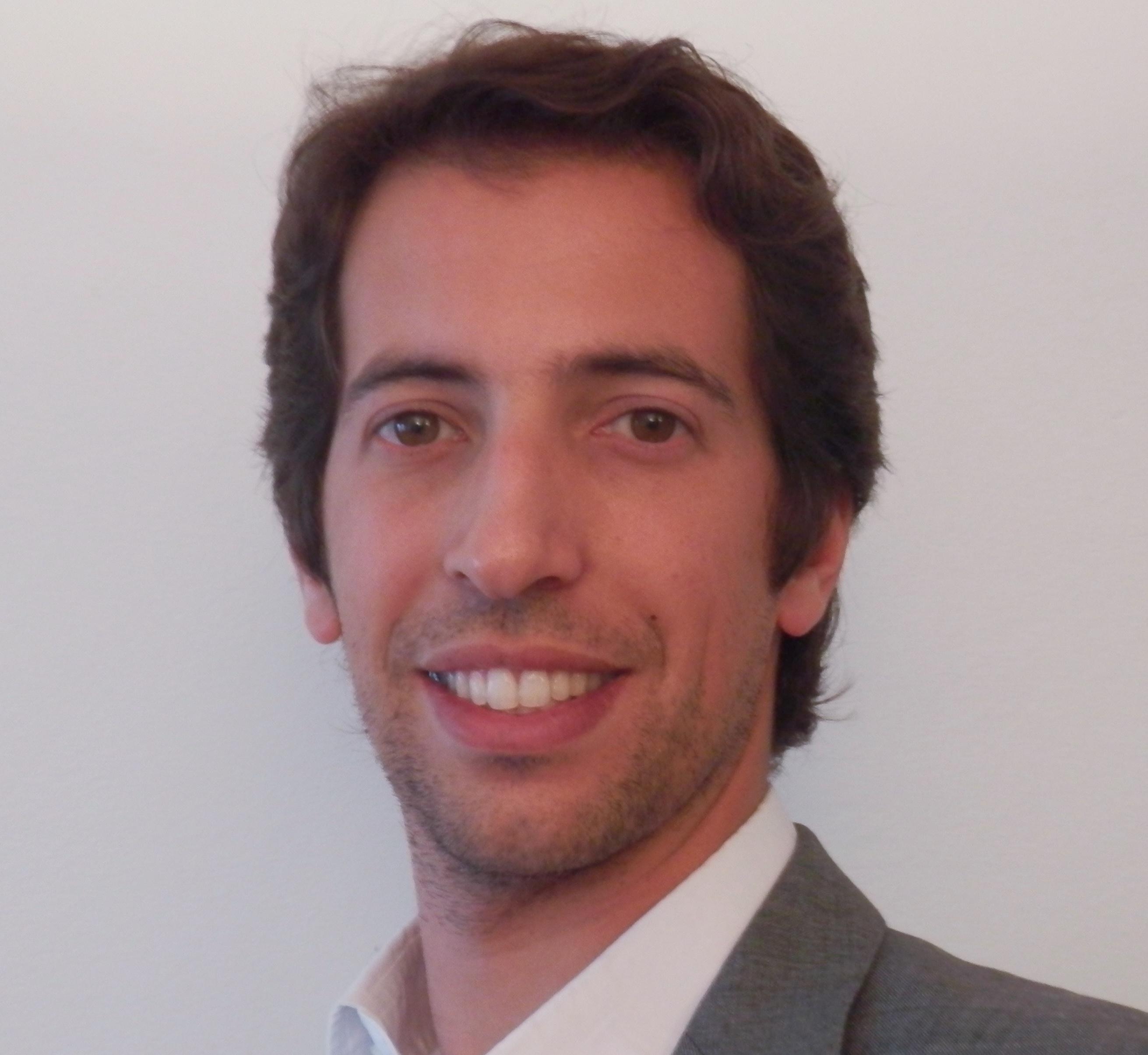 Jonathan Lascar