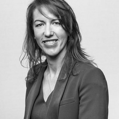 Julie Bellesort, KPMG Avocats