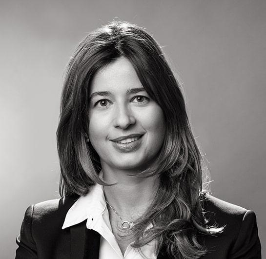 Julie Catala-Marty, Franklin