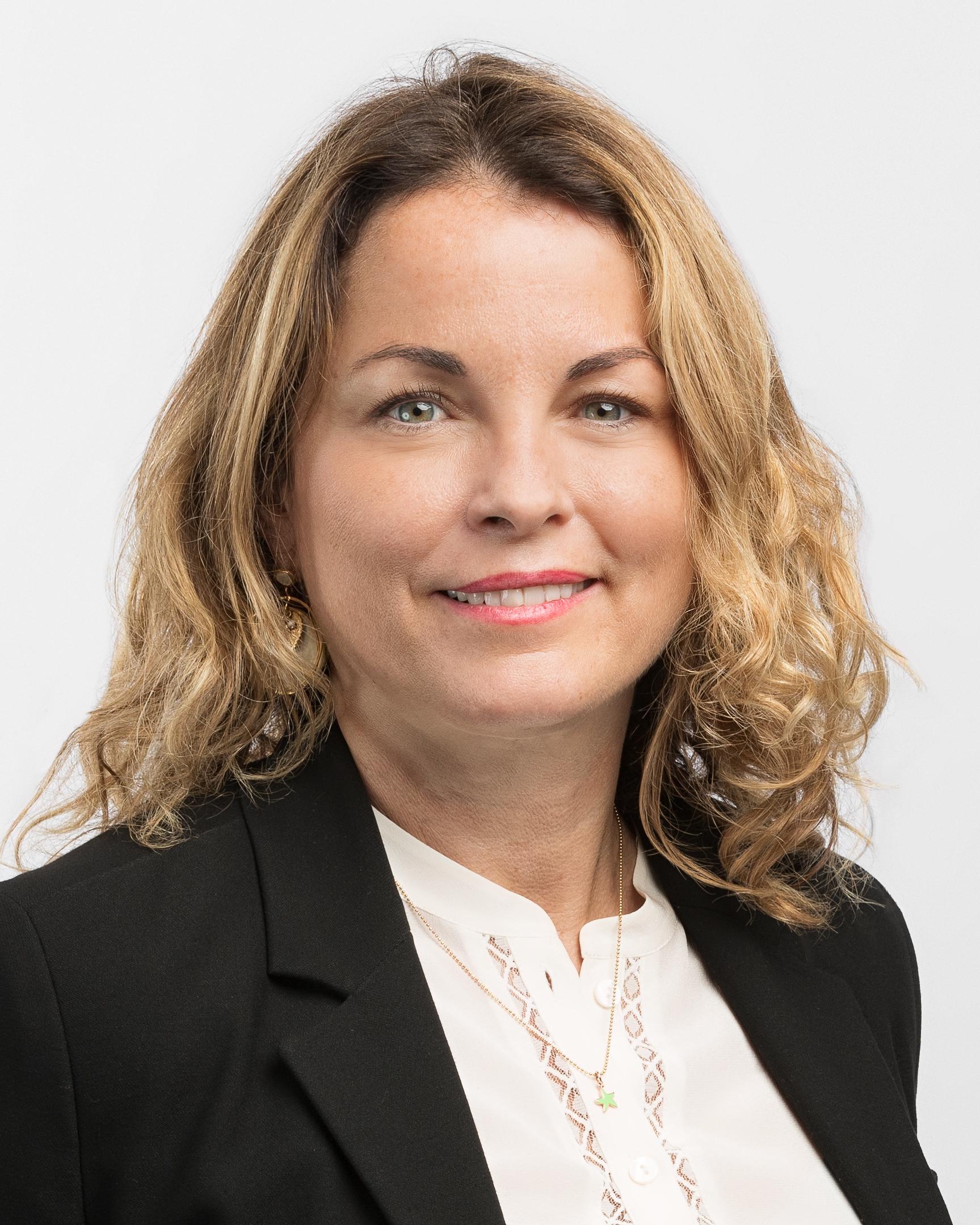 Julie Degenève, Lamartine Conseil