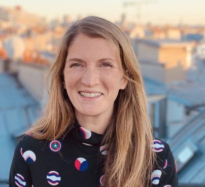 Julie Roze, Aglaé Ventures