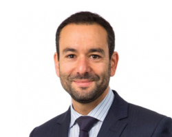 Julien Hess, Azulis Capital