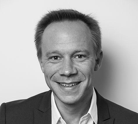 Julien Marronnier, BNP Paribas Développement