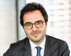 Julien Martinez, Allianz France