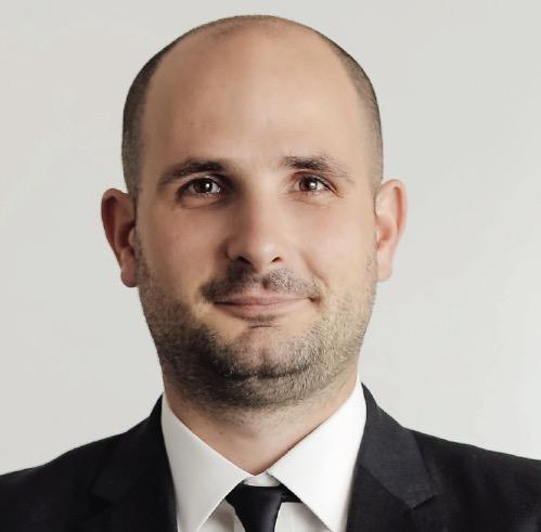 Julien Rigon, Kartesia Advisor