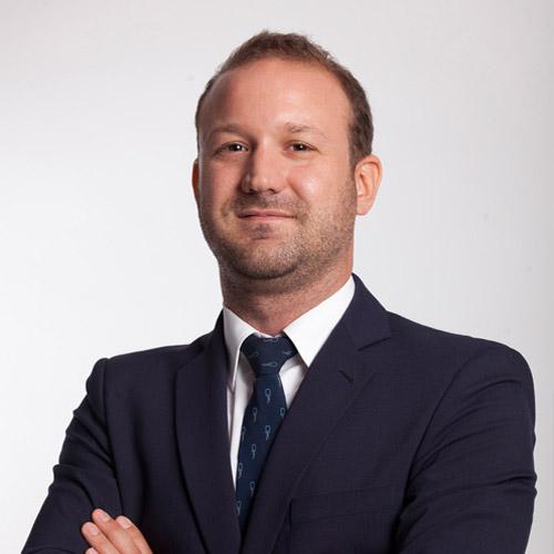 Khaled Ben Jennet, AfricInvest