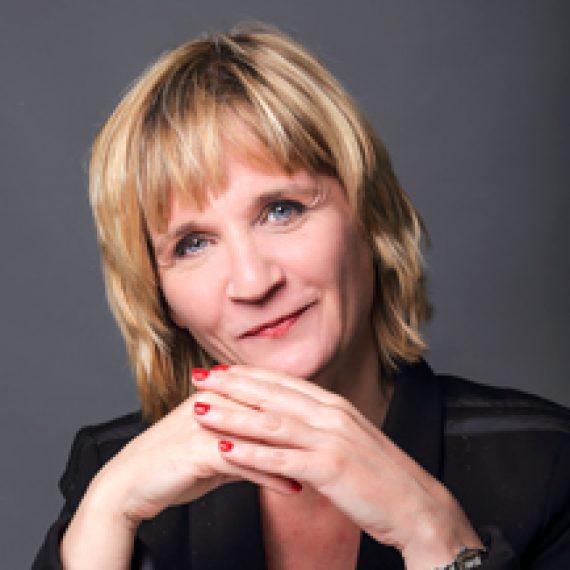 Laure Warembourg, Simon Associés