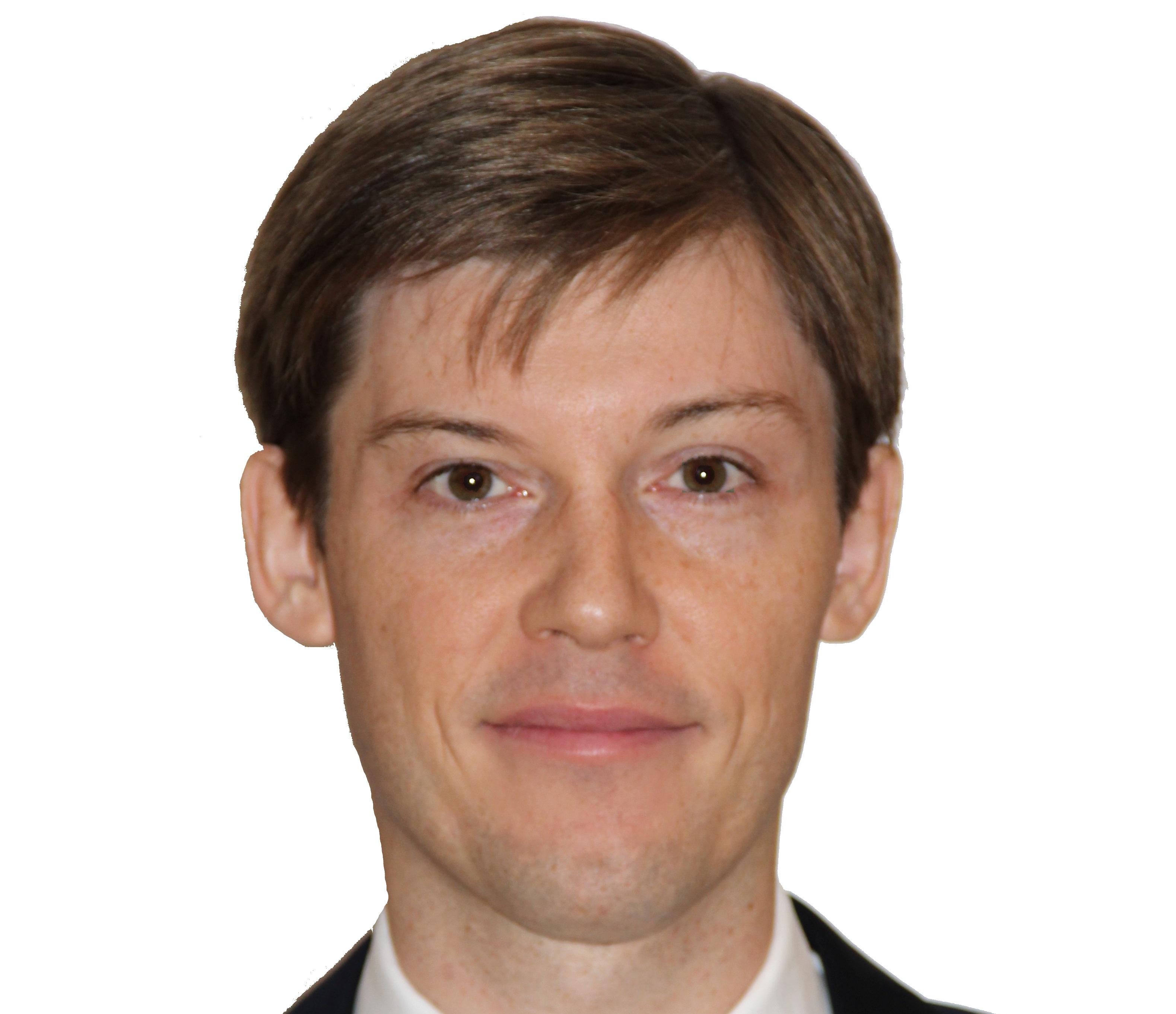 Laurent Benoit, Linklaters