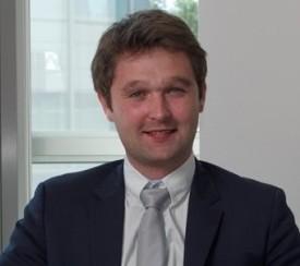 Laurent Bodin, Ouest Croissance