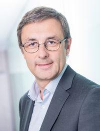 Laurent Chouteau Naxicap Partners