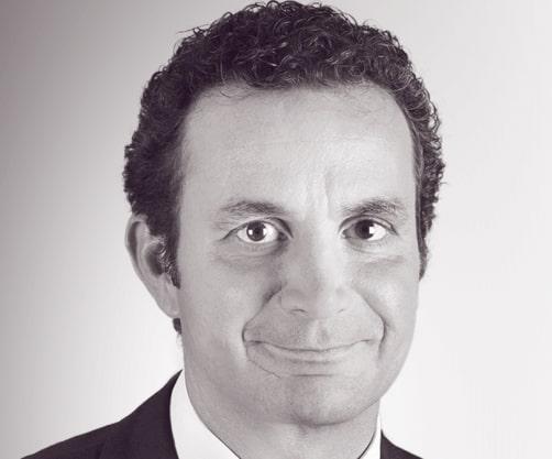 Laurent Halimi