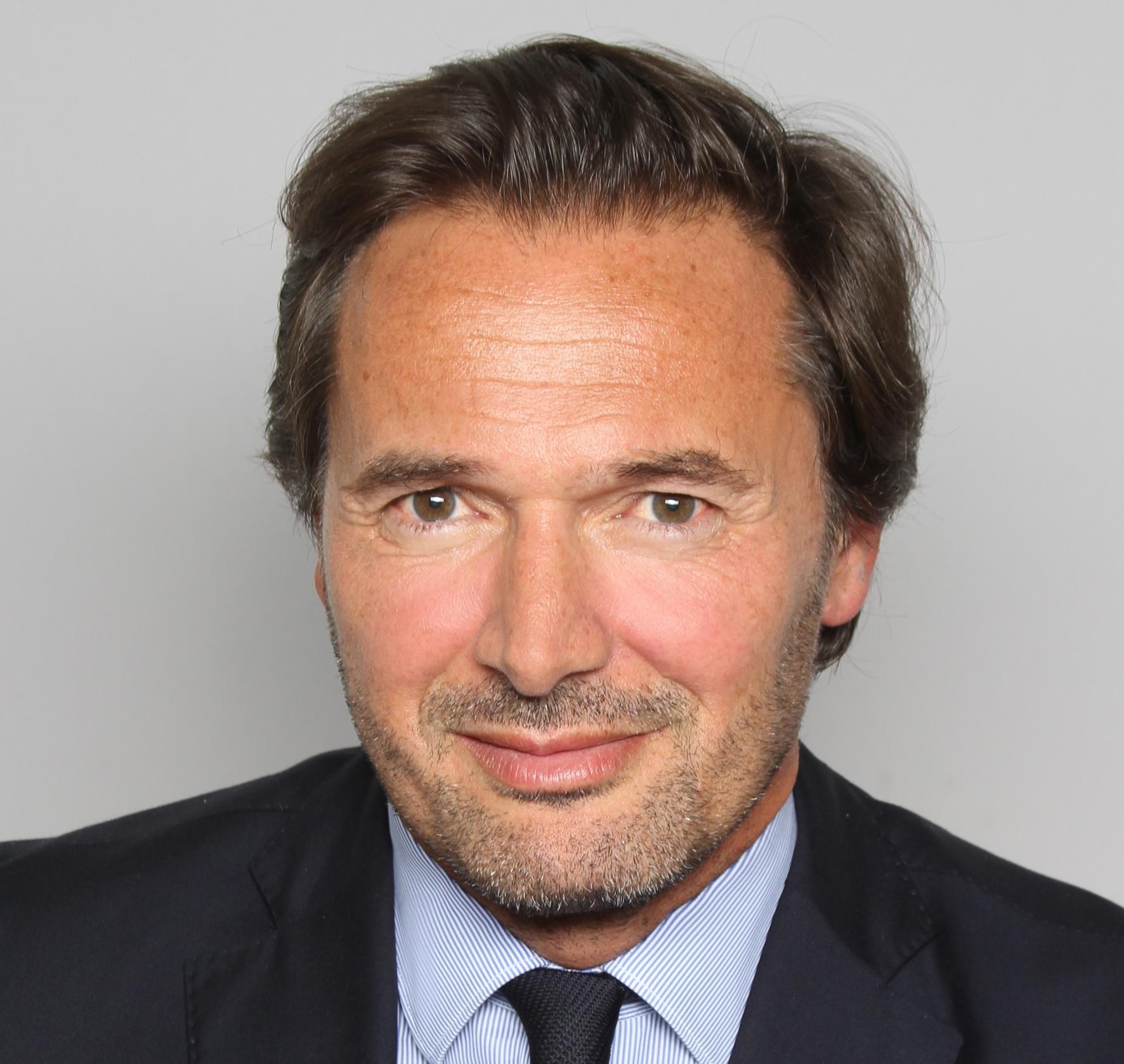 Laurent Hepp