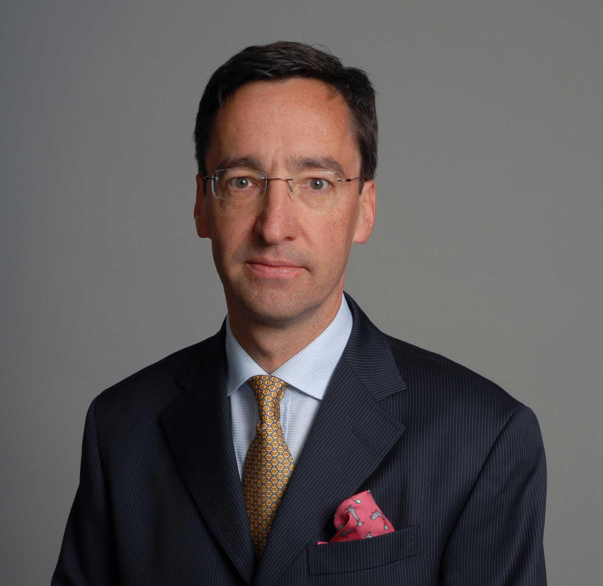 Laurent Marquet de Vasselot, CMS Francis Lefebvre Avocats