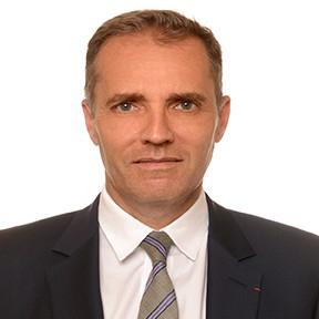 Laurent Martinet, Dechert