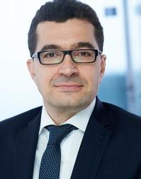 Laurent Poigt, PwC Société d'Avocats