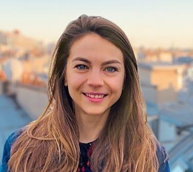 Léa Verdillon, Aglaé Ventures