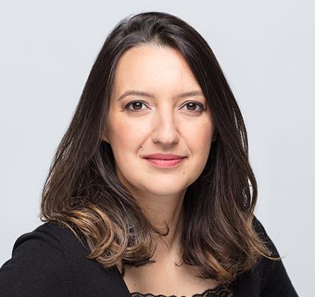 Lina Fassi-Fihri, LPA-CGR