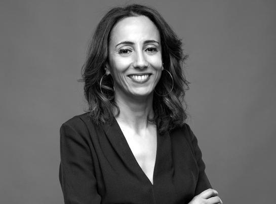 Linda Bessa, AyacheSalama