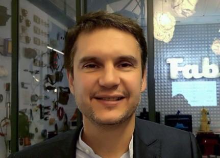 Lionel Barbe, Investessor