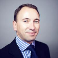 Lionel Giai-Gischia, Bpifrance Investissement