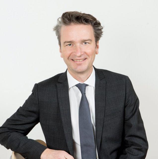 Lionel Mestre Weinberg Capital Partners