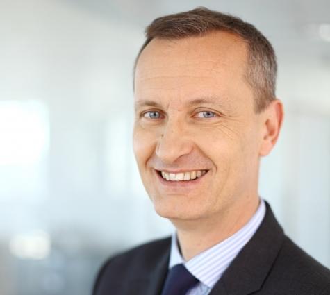 Lionel Wolff, BNP Paribas Développement