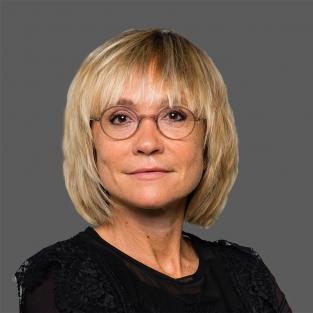 Lise Fauconnier, Ardian Mid Cap Buyout