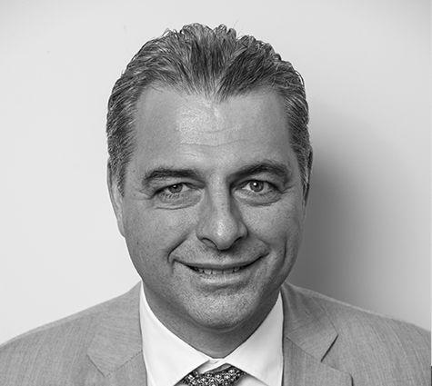 Luc Pascal, BNP Paribas Développement