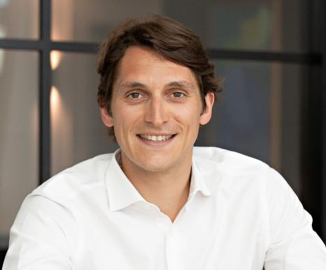 Luca Bocchio, Accel Partners