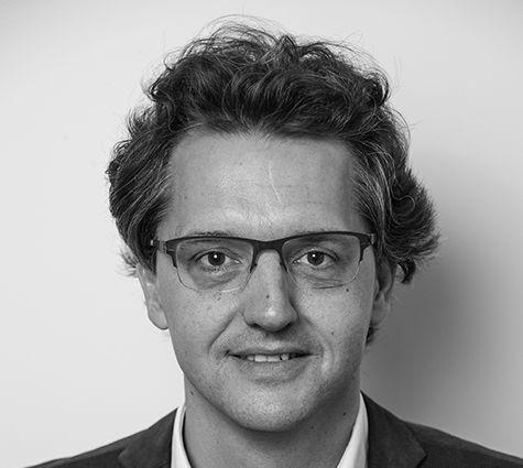 Ludovic Robert, BNP Paribas Développement