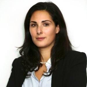 Magali Lévy EY Société d'Avocats