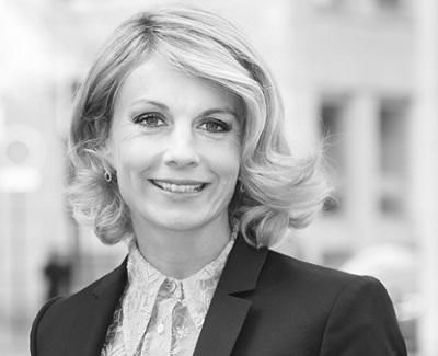 Magdalena Svensson, IK Investment Partners