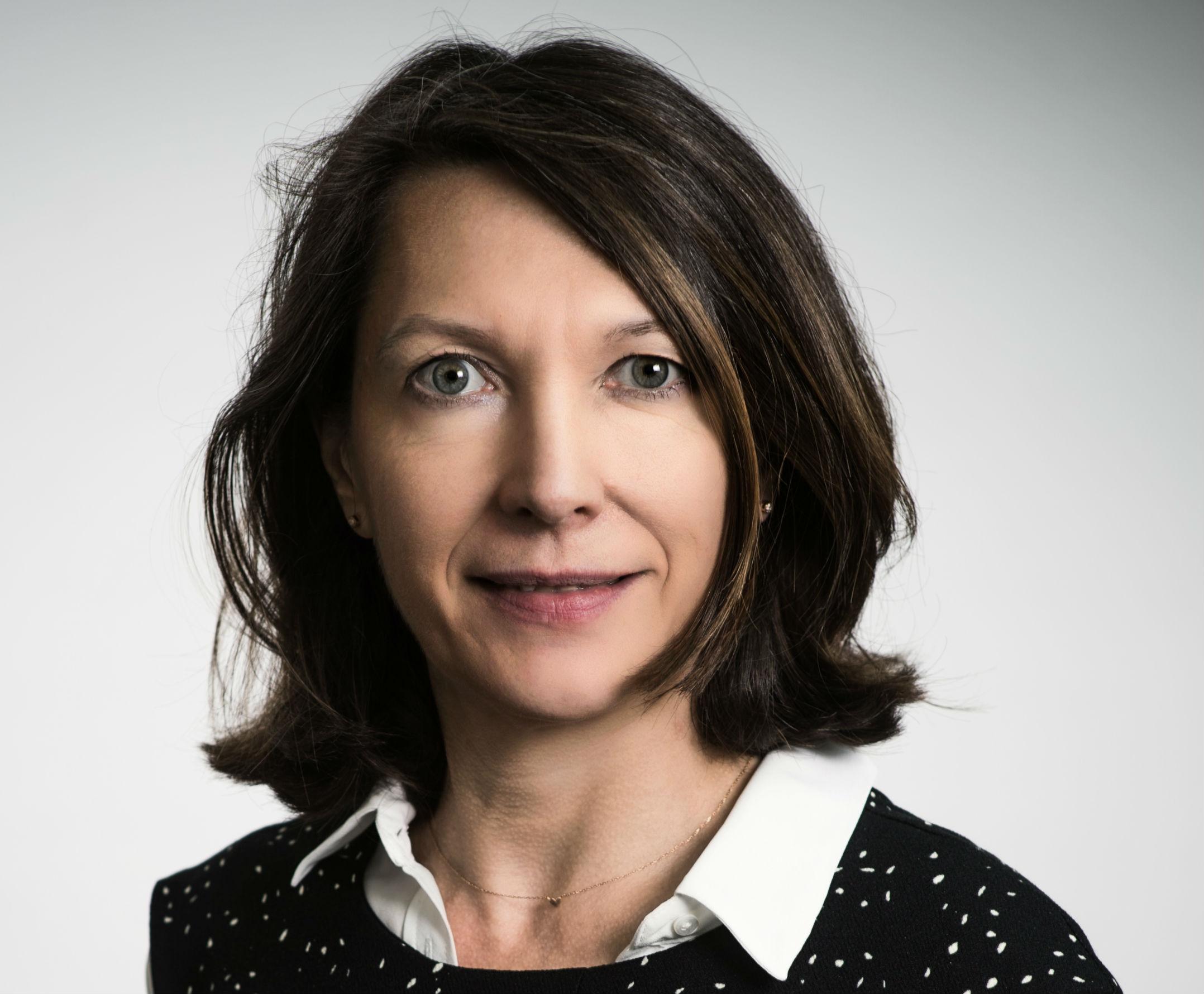 Maïlys Ferrère, BpiFrance Investissement
