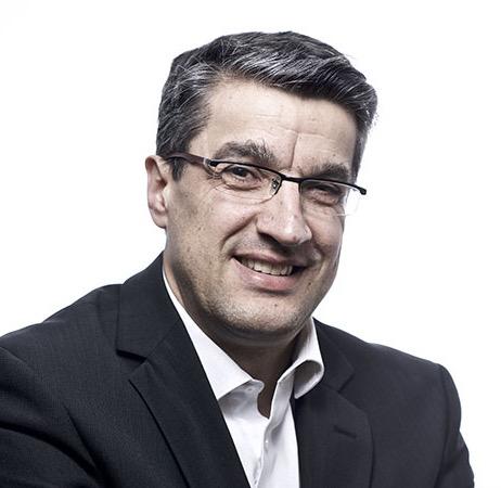 Marc Brière, Arkéa Capital et Breizh Invest PME