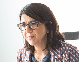 Marie-Christine Varnier