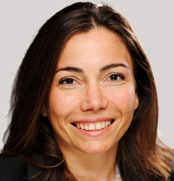 Marie-Laetitia de La Ville-Baugé, LPA-CGR