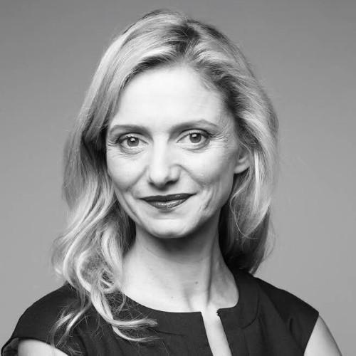 Marie Pouget, AyacheSalama