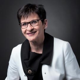 Marie Wallez, Limousin Participations
