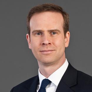 Mark Brenke Ardian Private Debt